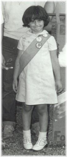 Jeanette Neizmik Paradis (c. 1984)