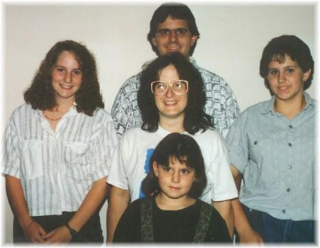 Neizmik family (c. 1990)