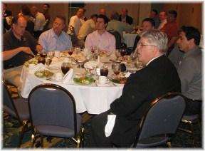 CBMC luncheon meeting