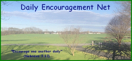 Daily Encouragement logo