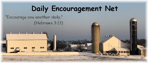 Daily Encouragement Net