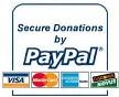 Make A Donation using PayPal