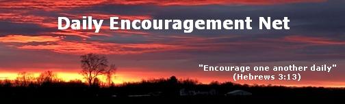 Daily Encouragement Net