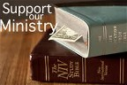 Support Our Ministry