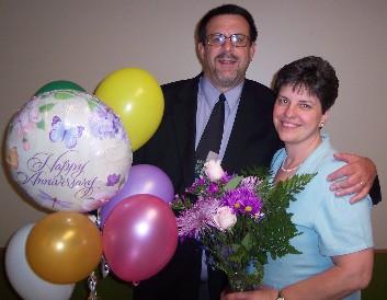 30th Anniversary photo
