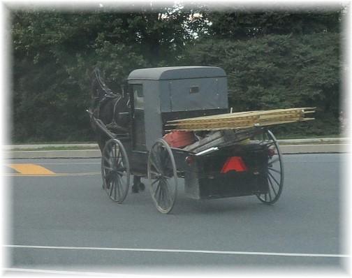 Amish contractor 10/23/13
