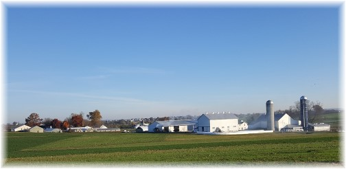 Amish farm 11/10/16