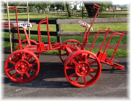 Amish implements 6/10/15