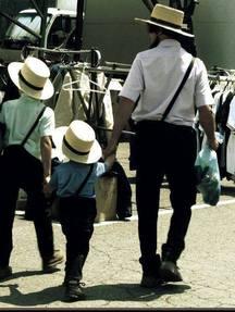 One side suspenders