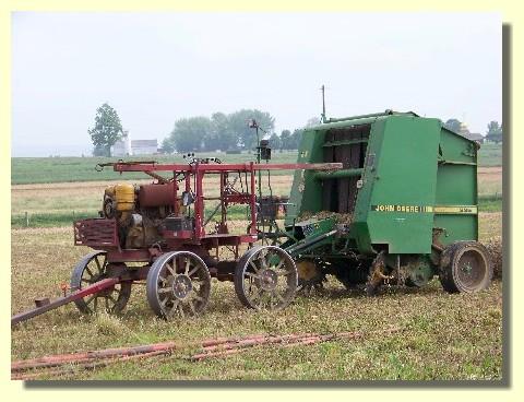 Harvest Road Amish Farm