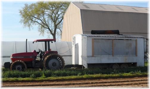 Amish steam sterilizer 4/21/13