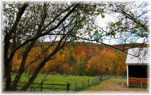 Vermont scene Photo by Jim Hain