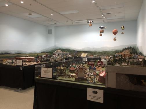 AACA museum, Hershey, PA