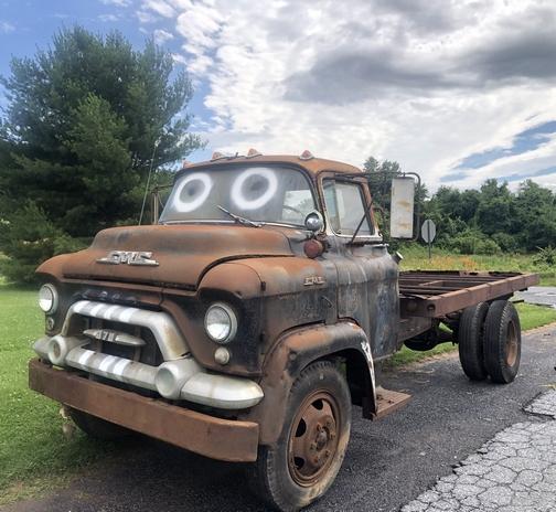 Hershey Mater 6/20/19