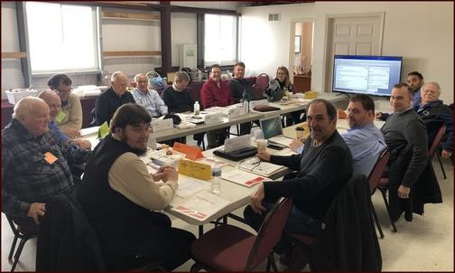 Convene meeting 2/21/19 (Click to enlarge)
