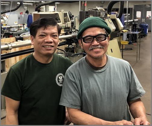 Hard-working Vietnamese immigrants 2/21/19