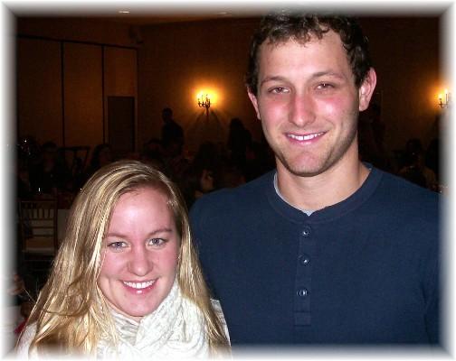 Jack & Michelle Diffendarfer