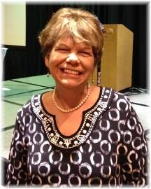 Dr. JoAnn Butrin