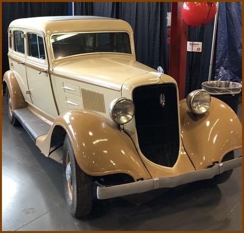 Kleen-Rite car wash show car 11/14/18