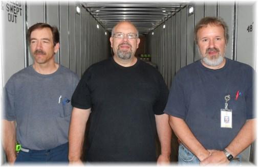 Linford, John and Mel Kurtz 6/5/13