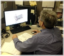 Rick designer