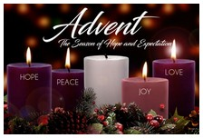 Advent themes