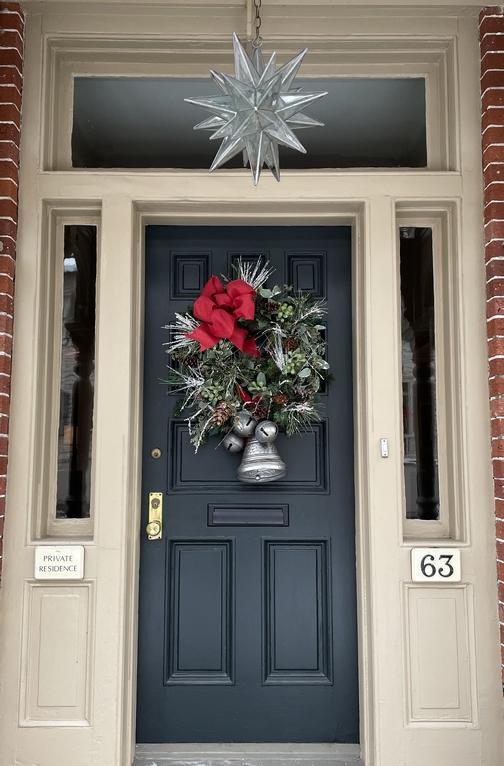 Door in Bethlehem, PA