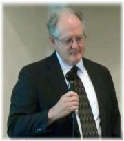 Pastor John Keefer