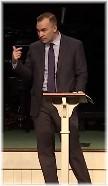 Pastor Beau Eckert