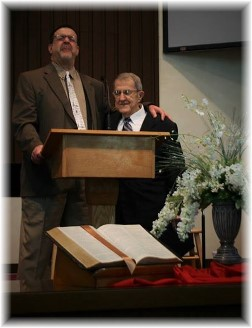Prayer for D.J. Paglia 12/6/15