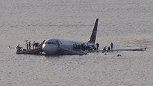 Flight 1548 Hudson River