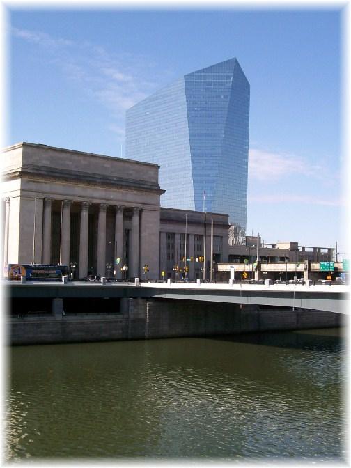 Philadelphia scene