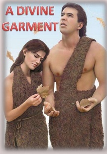 Garments of skin