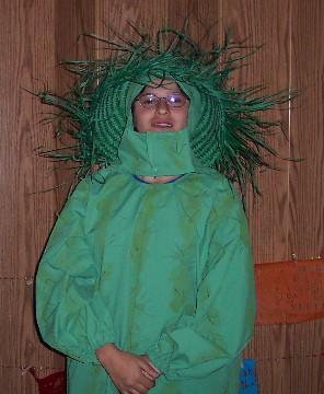 Ester the cactus