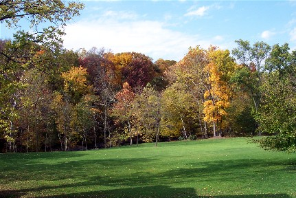 Photo of Fall Panorama