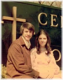 Photo from Bible College