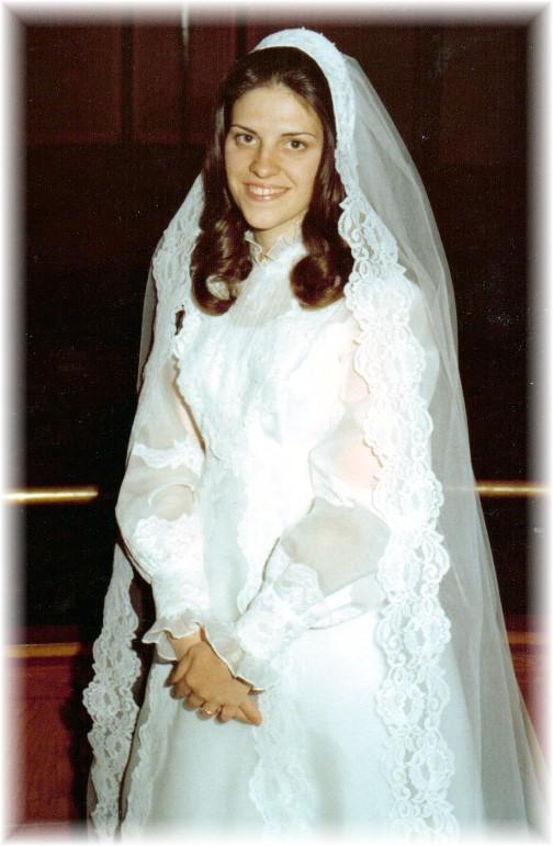 Brooksyne wedding photo