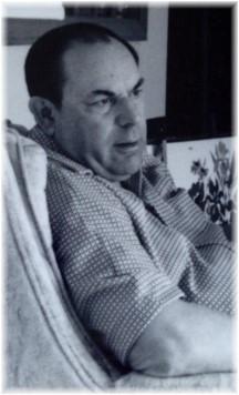 E.C. Weber in 1966