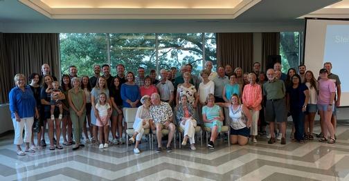 Steincross family 2021