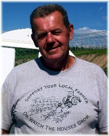 Eaton Farm t-shirt wisdom 6/30/11