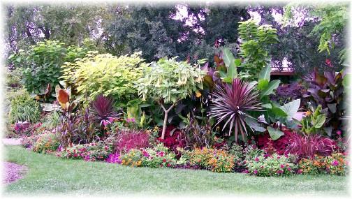 Olbrich Botanical Gardens 8/9/12