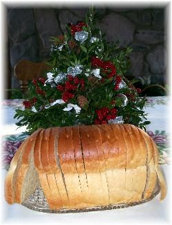 Bucher bread