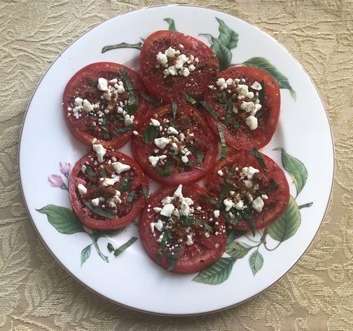 Tomatoes 8/6/19