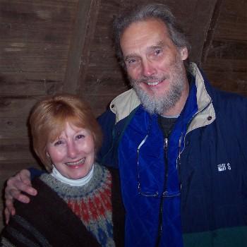 Photo of Gary and Pat