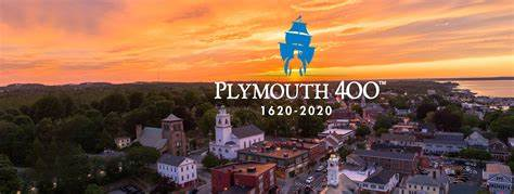 Plymouth 400th