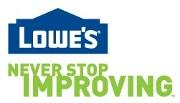 Lowes slogan