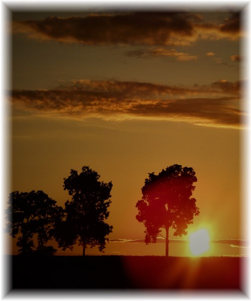 Sunset 7/15/17