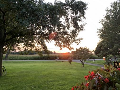 Sunset 9/8/20