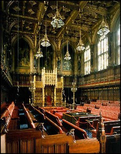 photo of House of Lords