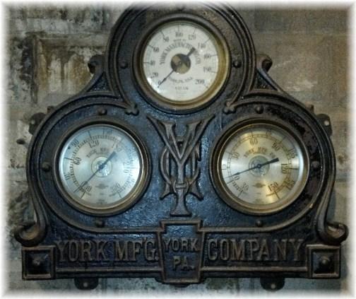 Bubes clock